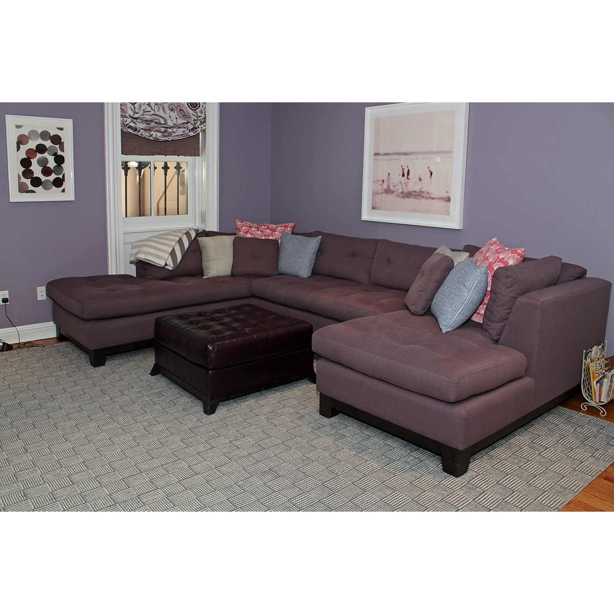 The Most Popular Mccreary Sectional Sofa 59 On Sectional Sofas San With San Francisco Sectional Sofas (Image 10 of 10)