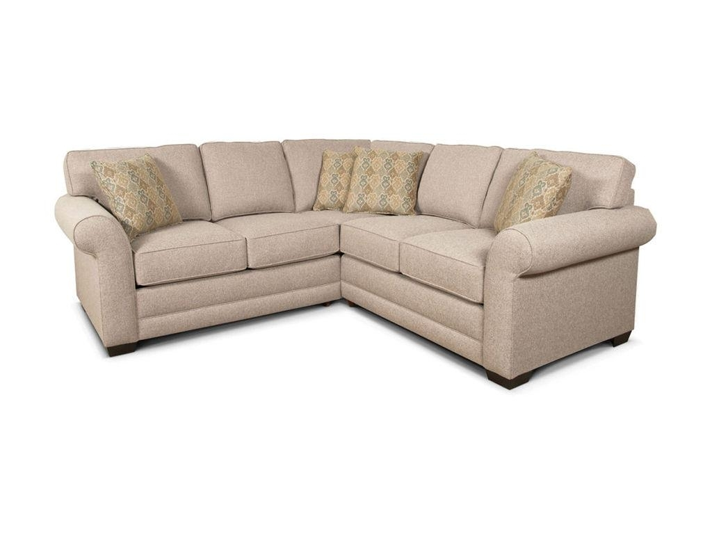 There Has Never Been A Simpler Solution To All Your Decorating Needs With Regard To England Sectional Sofas (View 2 of 10)