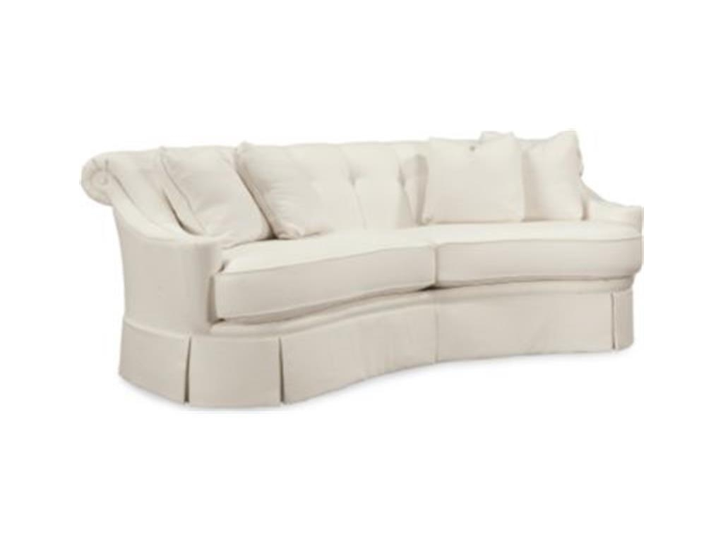 Thomasville Sectional Sofas Style — Fabrizio Design : Thomasville Throughout Thomasville Sectional Sofas (View 4 of 10)