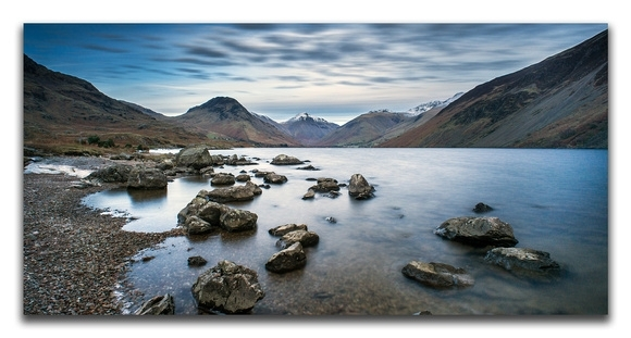 Featured Image of Lake District Canvas Wall Art