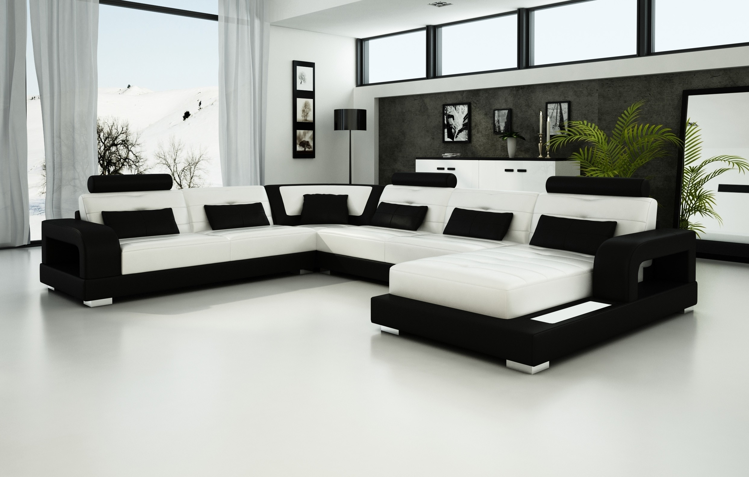 Top 20 Of Trinidad And Tobago Sectional Sofas In Trinidad And Tobago Sectional Sofas (Image 5 of 10)