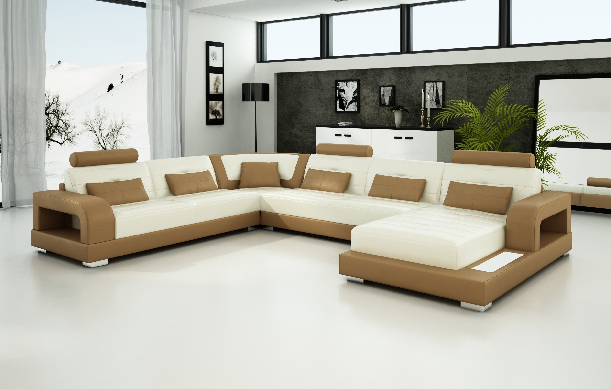 Top 20 Of Trinidad And Tobago Sectional Sofas Within Trinidad And Tobago Sectional Sofas (Image 10 of 10)