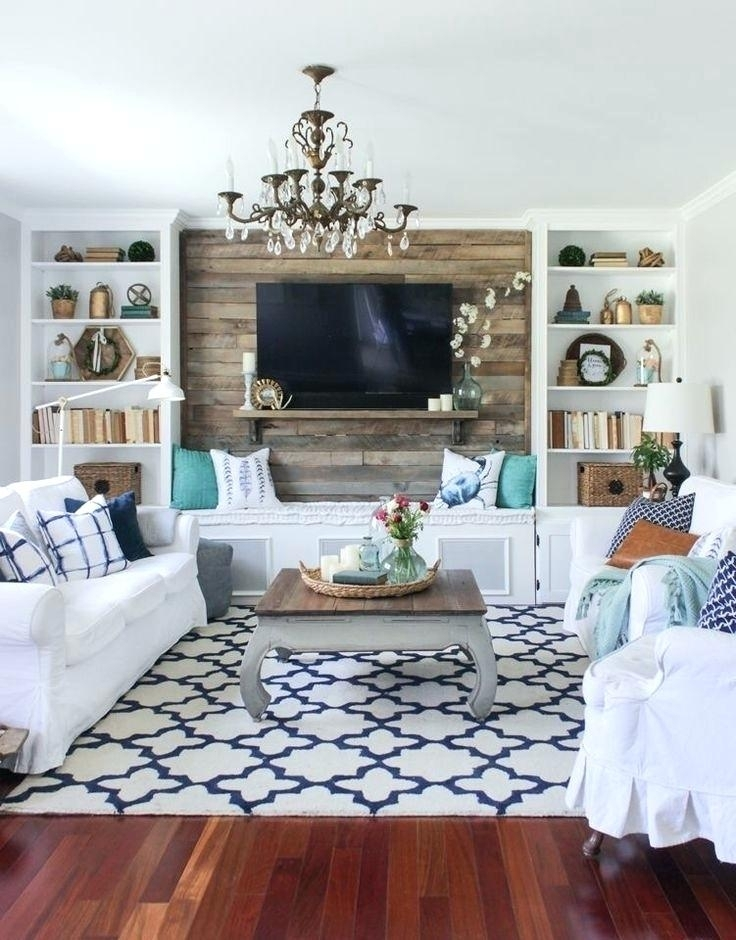 Tv Accent Wall – Zauto (View 15 of 15)