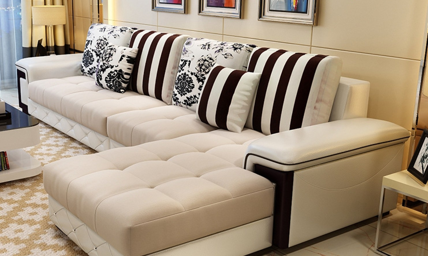 Uncategorized : Sofa For Studio Apartment Inside Greatest Sofa Small With Regard To Apartment Sofas (Photo 10 of 10)