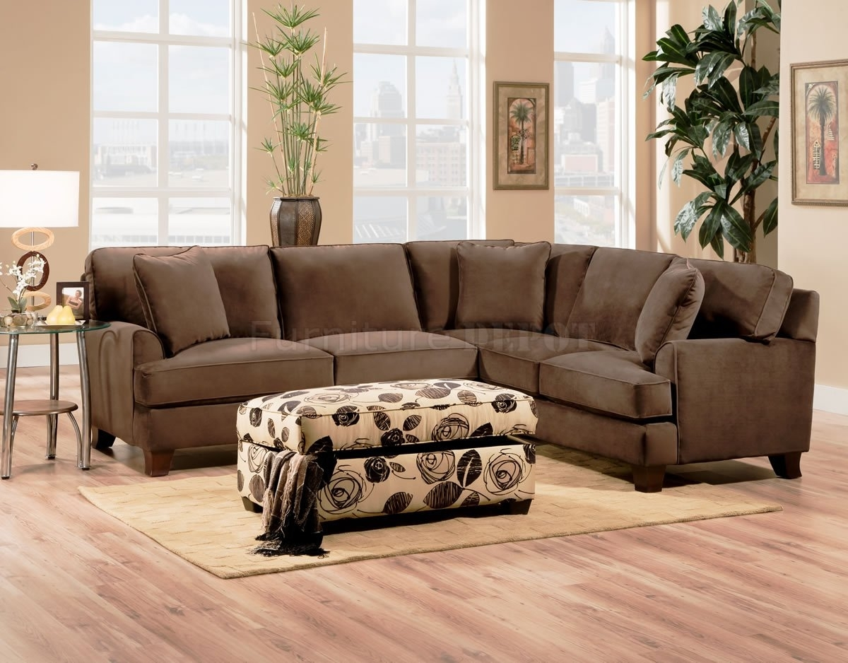 Unique Fabric Sectional Sofa 32 Living Room Sofa Ideas With Fabric Within Fabric Sectional Sofas (View 5 of 10)