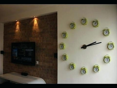 Unique Wall Decorations – Pianotiles Regarding Unique Wall Accents (View 15 of 15)