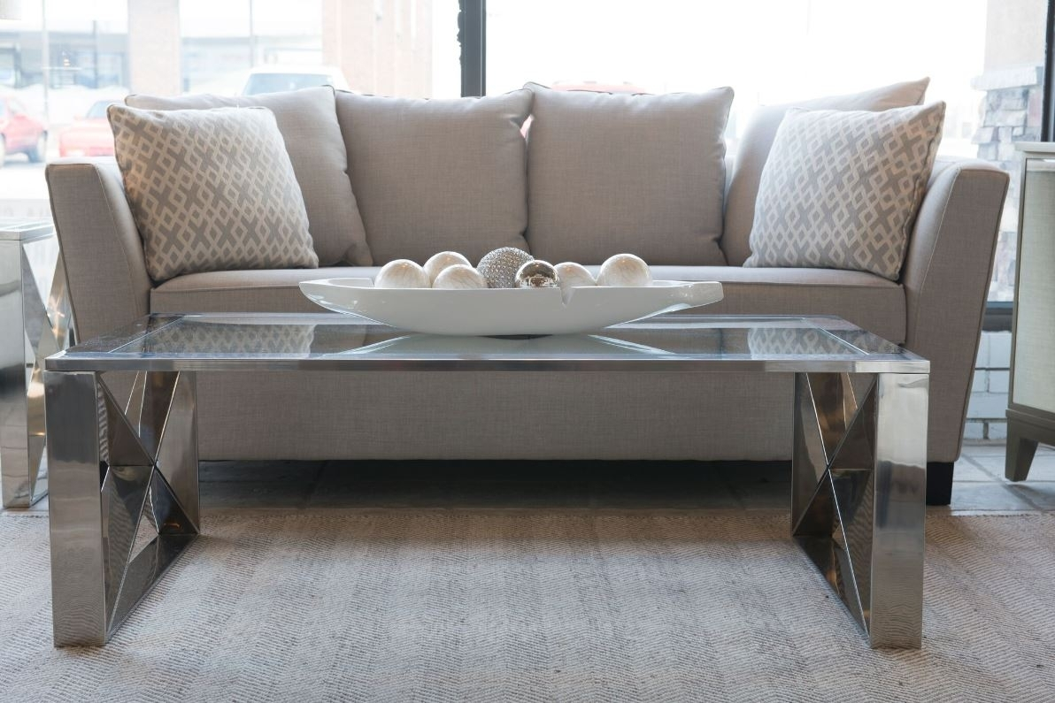 Upholstery Furniture At Joshua Creek Trading, Oakville Throughout Oakville Sectional Sofas (Photo 9 of 10)