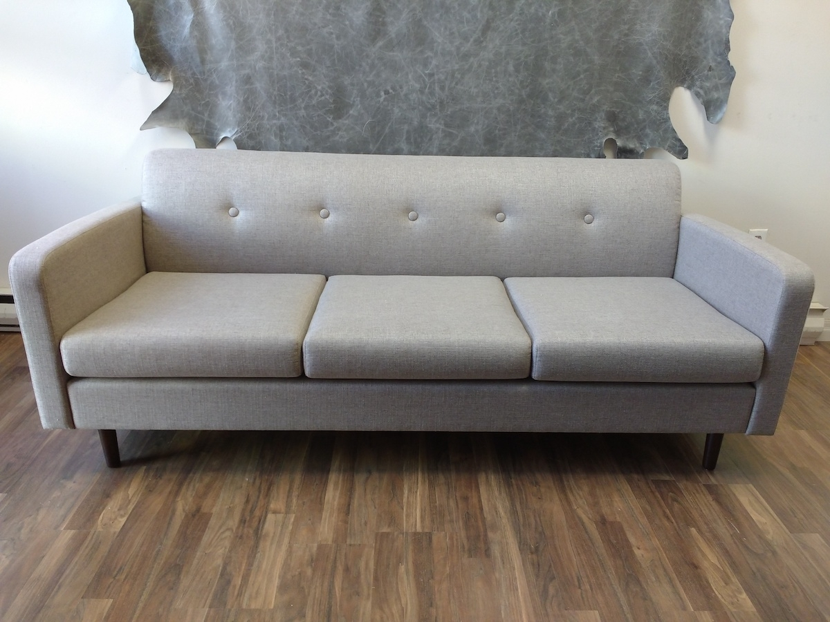 Upholstery Mississauga | Best Furniture Upolstery & Reupholstery Shop With Regard To Sectional Sofas At Barrie (View 7 of 10)