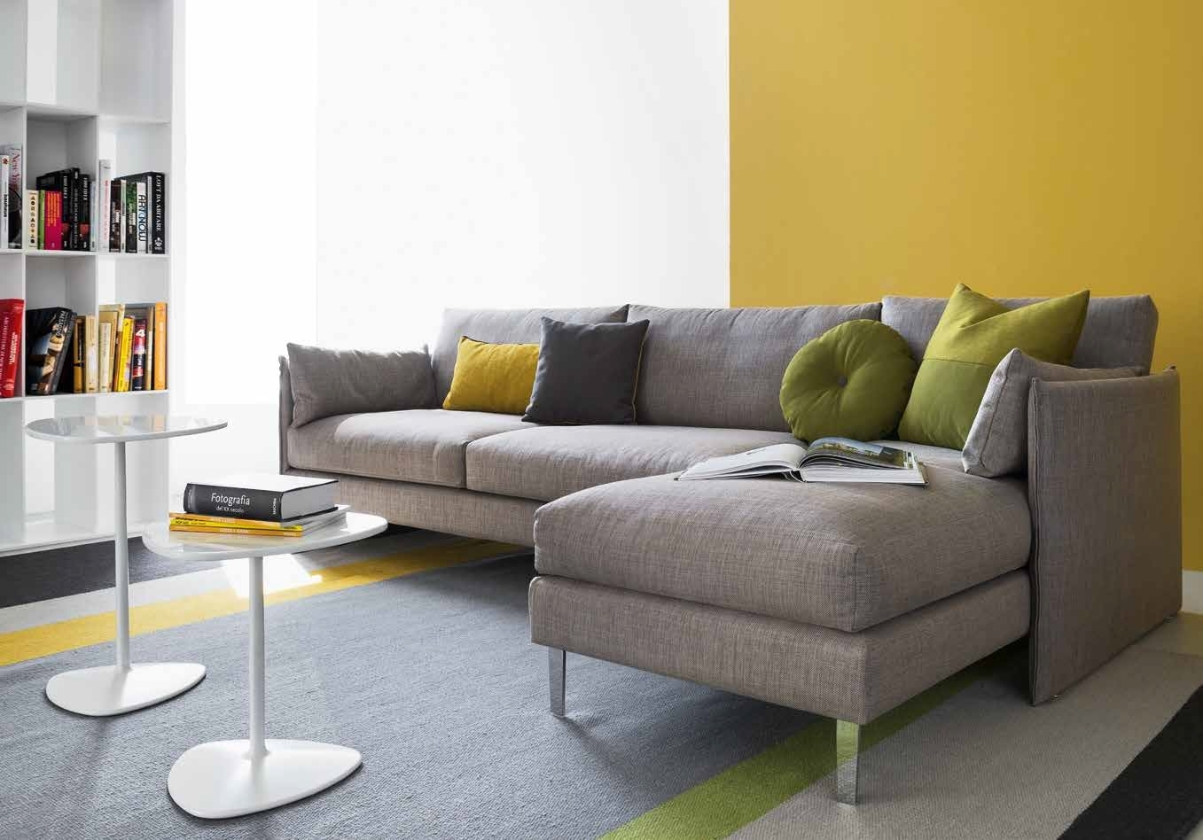 Urban Sectional Sofa Cs/3369, Calligaris Italy – Italmoda Furniture Inside Nashua Nh Sectional Sofas (View 3 of 10)