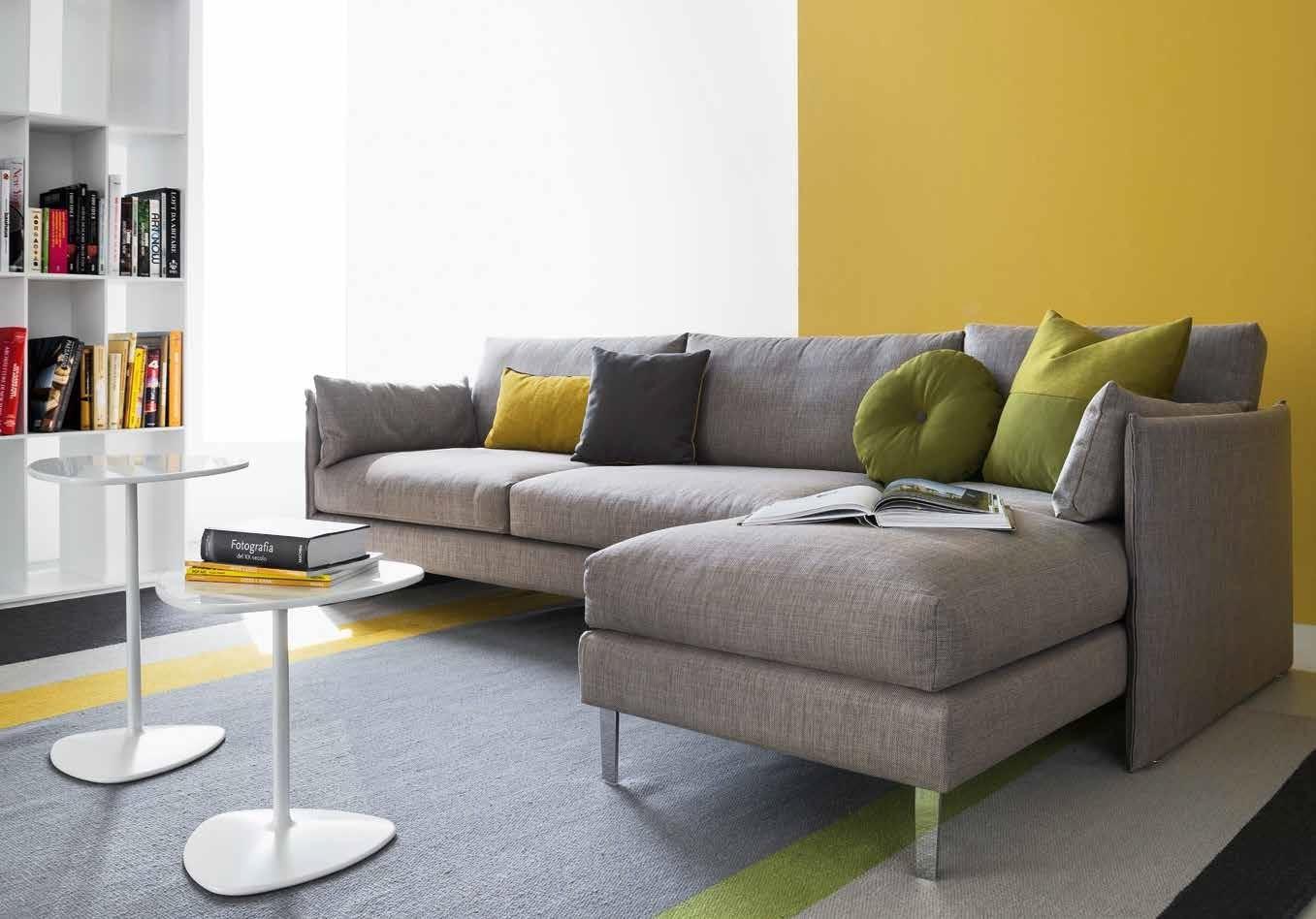 Urban Sectional Sofa Cs/3369, Calligaris Italy – Italmoda Furniture Inside Nashua Nh Sectional Sofas (Photo 3 of 10)