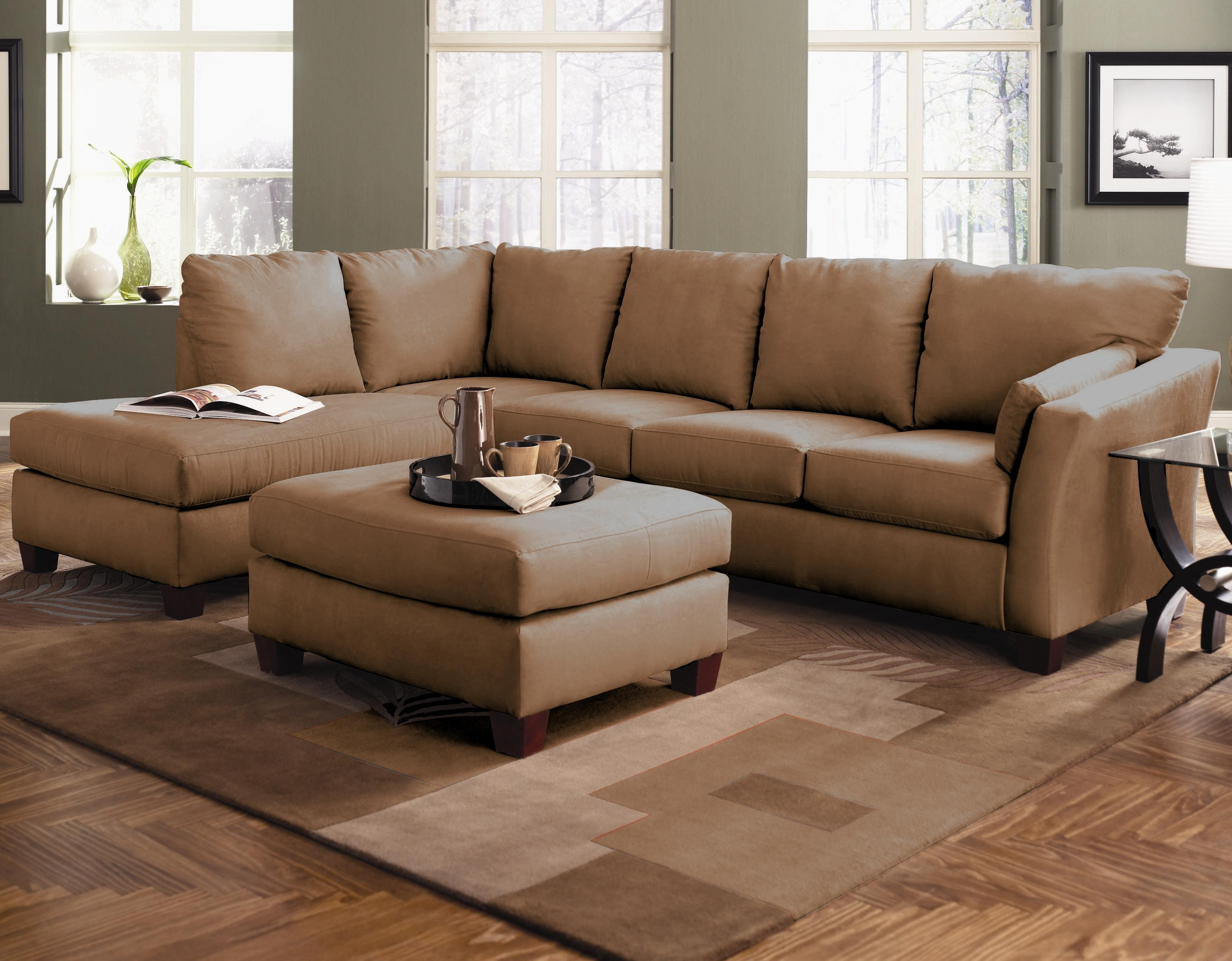 Value City Sectional Sofa For Furniture Cream Sectionals Big Remodel For Value City Sectional Sofas (View 4 of 10)