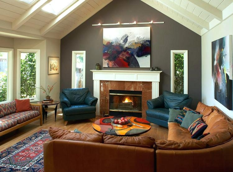 Featured Image of Brown Furniture Wall Accents