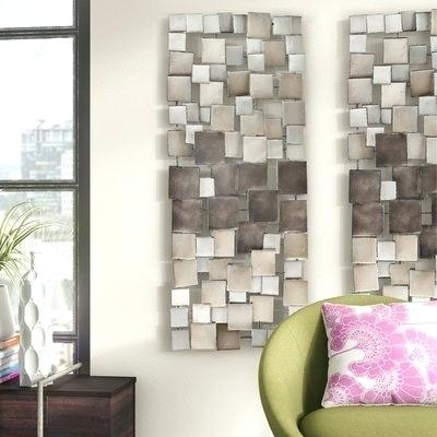 Wall Accents Decor Diy Wall Art Decorations – Foodpark Within Diy Wall Accents (Image 13 of 15)
