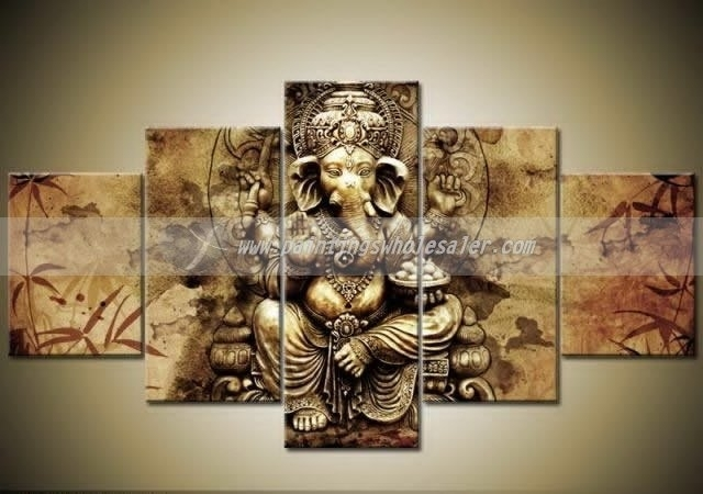 Wall Art 3D India | Wallartideas Inside India Canvas Wall Art (View 3 of 15)