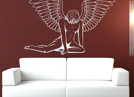Wall Art Adhesive Superb Self Adhesive Wall Decoration Sticker With Adhesive Art Wall Accents (View 8 of 15)