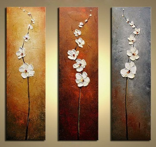 Wall Art: Best Ideas Canvas Art Wall Decor Cheap Canvas Prints With Oil Paintings Canvas Wall Art (View 13 of 15)