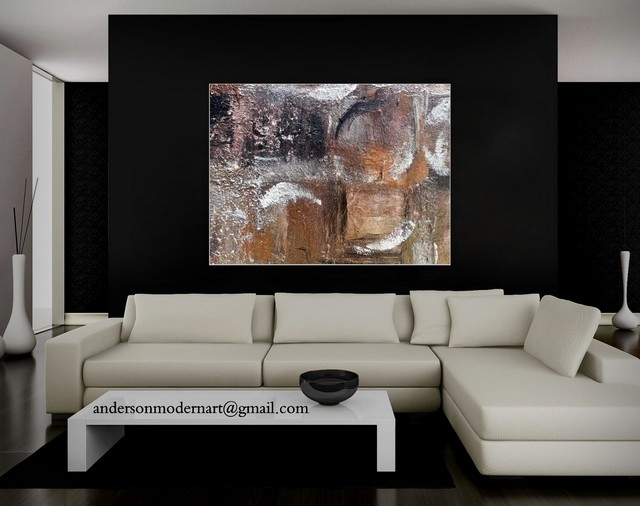 Wall Art: Best Sample Pictures Wall Art Sale Canvas Pictures For Pertaining To Houzz Abstract Wall Art (Image 15 of 15)