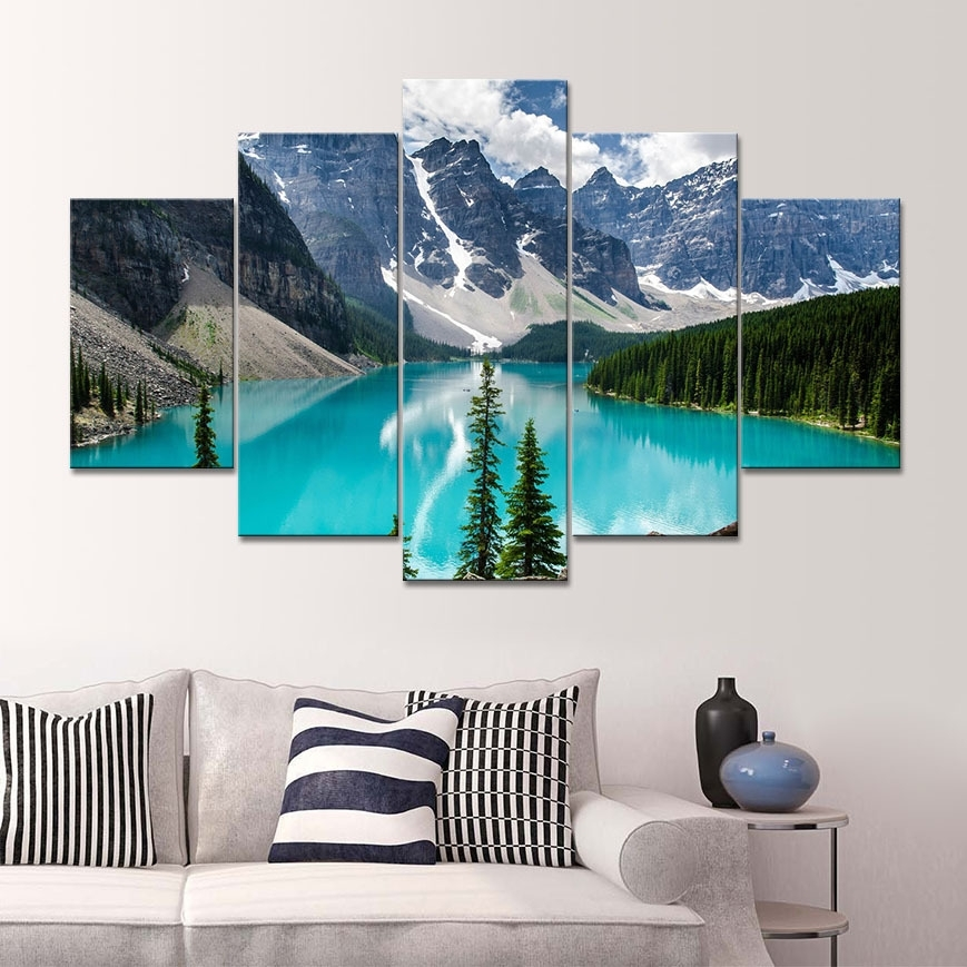Wall Art Canada Canvas With Canvas Wall Art In Canada (View 9 of 15)