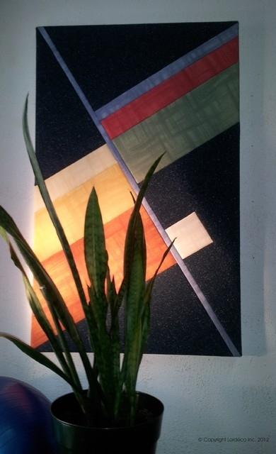 Wall Art Decor: Inspiring Colorful Designer Of Modern Fabric Wall Within Modern Fabric Wall Art (View 14 of 15)