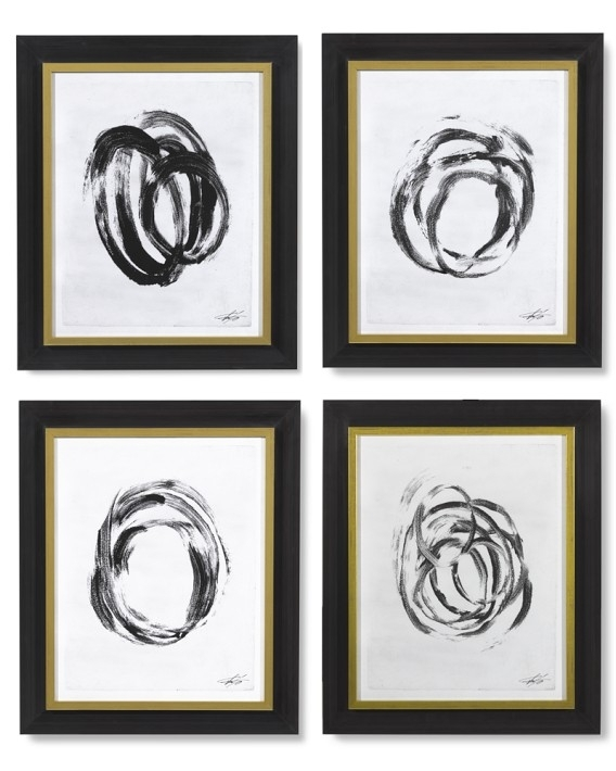 Wall Art Decor Should Prints Black And White Framed Wall Art With Black Framed Art Prints (View 9 of 15)