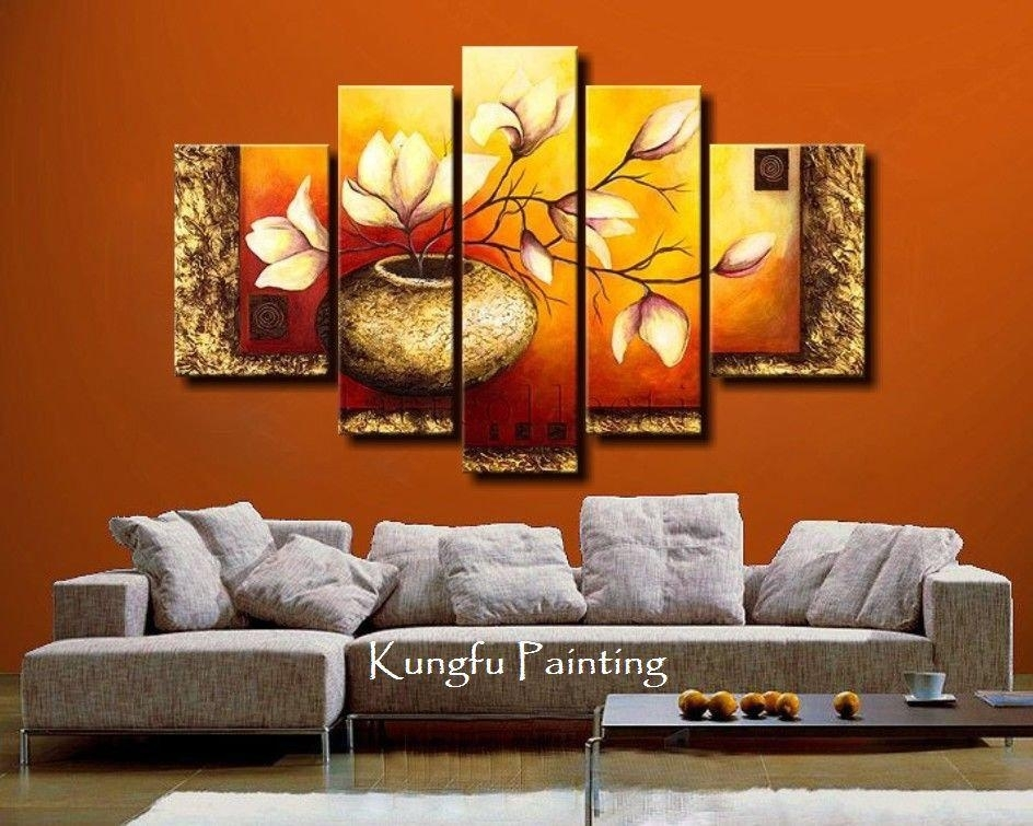 15 Inspirations Living Room Canvas Wall Art Wall Art Ideas