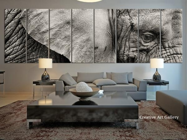 Wall Art Design: Extra Large Canvas Wall Art Luxurious Design With Regard To Big W Canvas Wall Art (Image 12 of 15)