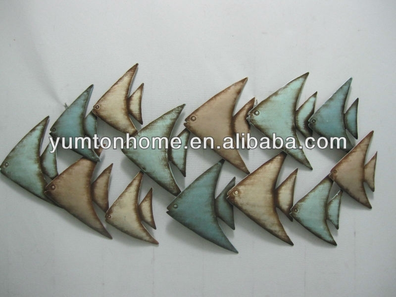 Wall Art Design Ideas: Find Transform Nautical Metal Wall Art Hich Intended For Abstract Nautical Wall Art (View 12 of 15)