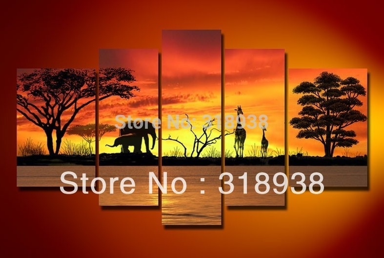 Wall Art Design Ideas: For Adults Safari Wall Art Nursery Babies With Safari Canvas Wall Art (View 5 of 15)