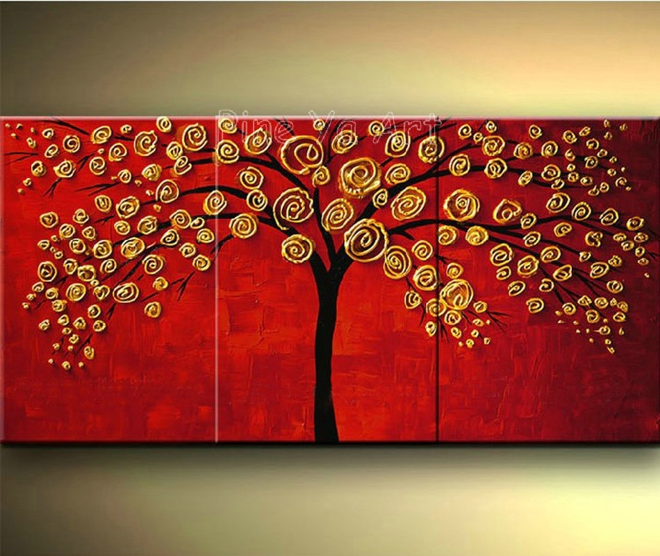 Wall Art Design Ideas: Plant Modern Wall Art Cheap Simple Great In Inexpensive Abstract Wall Art (View 12 of 15)