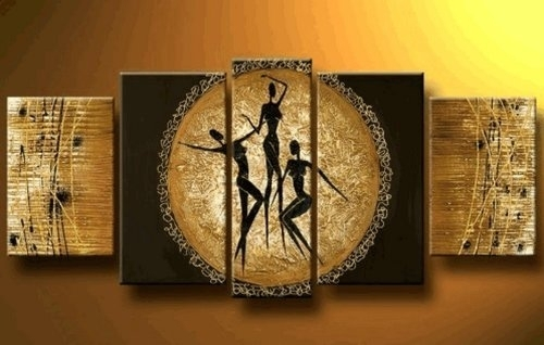 Wall Art Designs: African Wall Art High Grade Handcraft African With African Wall Accents (View 27 of 27)