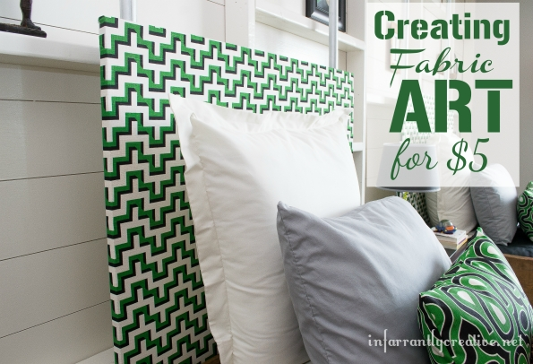 Wall Art Designs: Amazing Stretched Fabric Wall Art Simple Easy Throughout Fabric Square Wall Art (Image 15 of 15)