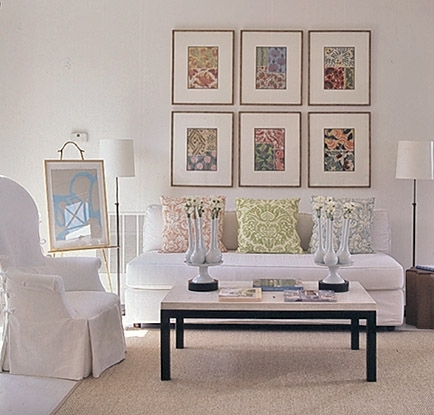 Wall Art Designs: Framed Fabric Wall Art Making Panels Blue With Fabric Wall Art Frames (Image 10 of 15)