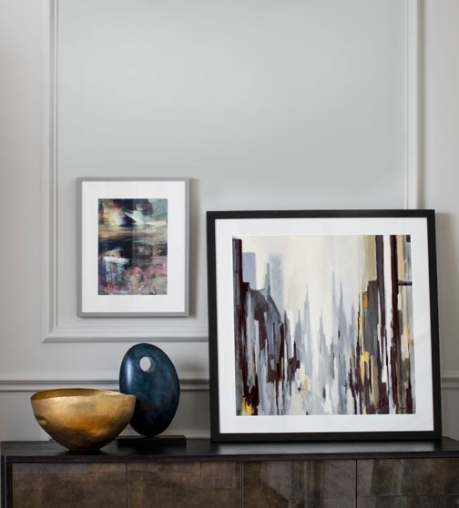Featured Photo of Framed Art Prints For Living Room