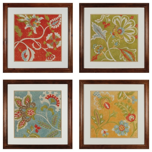 Wall Art Designs: Framed Wall Art Sets Sterling Industries Throughout Framed Art Prints Sets (Image 14 of 15)
