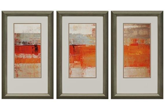 Wall Art Designs: Framed Wall Art Sets Unsolar Abstract Framed Intended For Abstract Framed Art Prints (Photo 9 of 15)