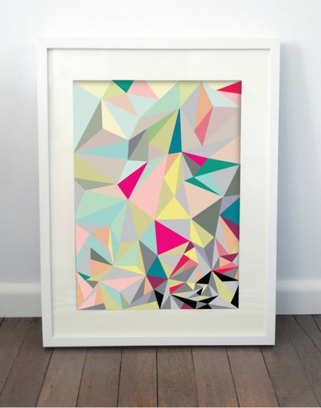 Wall Art Designs Good Ideas For Wall Art Prints Framed Art With Regard To Abstract Framed Art Prints (View 7 of 15)
