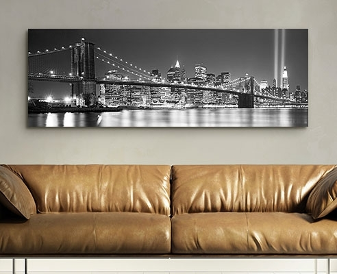 Wall Art Designs: Large Canvas Wall Art Stunning Photography Within Panoramic Canvas Wall Art (Image 13 of 15)