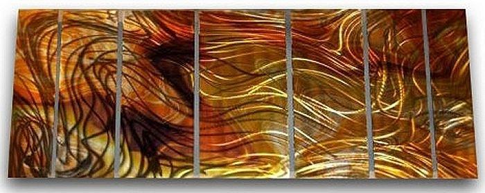 Wall Art Designs: Metal Wall Art Panels Abstract Art Metal Wall Regarding Abstract Metal Wall Art Panels (View 13 of 15)