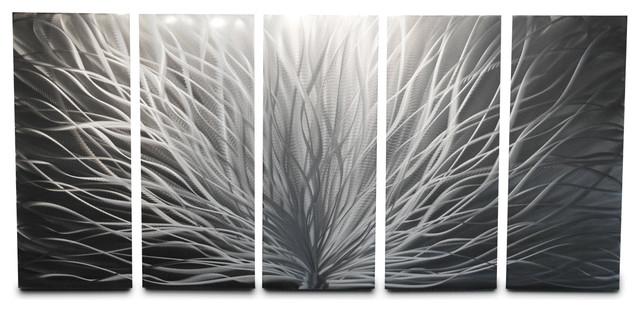 Wall Art Designs: Metal Wall Art Panels Abstract Contemporary Within Abstract Metal Wall Art Panels (View 10 of 15)