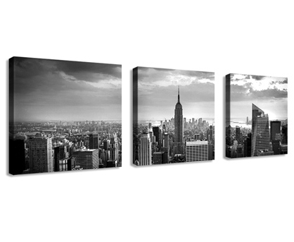 Wall Art Designs: New York Wall Art New York Nyc Canvas Wall Art With Regard To Canvas Wall Art Of New York City (View 14 of 15)