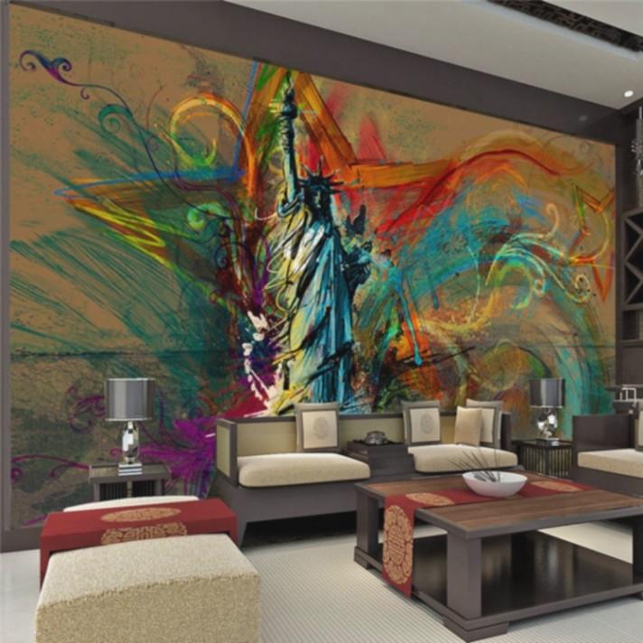 Wall Art Designs: Perfect Ideas Art Wall Murals Canvas Large Inside Murals Canvas Wall Art (View 8 of 15)