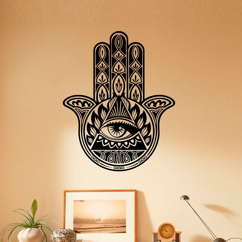 Wall Art: Ethnic Indian Wall Art For Decoration Your Home American Regarding India Abstract Metal Wall Art (View 13 of 15)