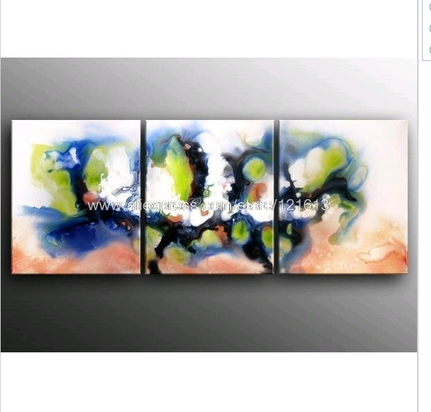 Wall Art Ideas Design : Oil Paintings Clearance Wall Art Huge Inside Jcpenney Canvas Wall Art (Image 15 of 15)