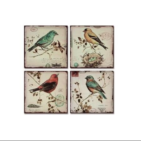 Featured Photo of Birds Canvas Wall Art