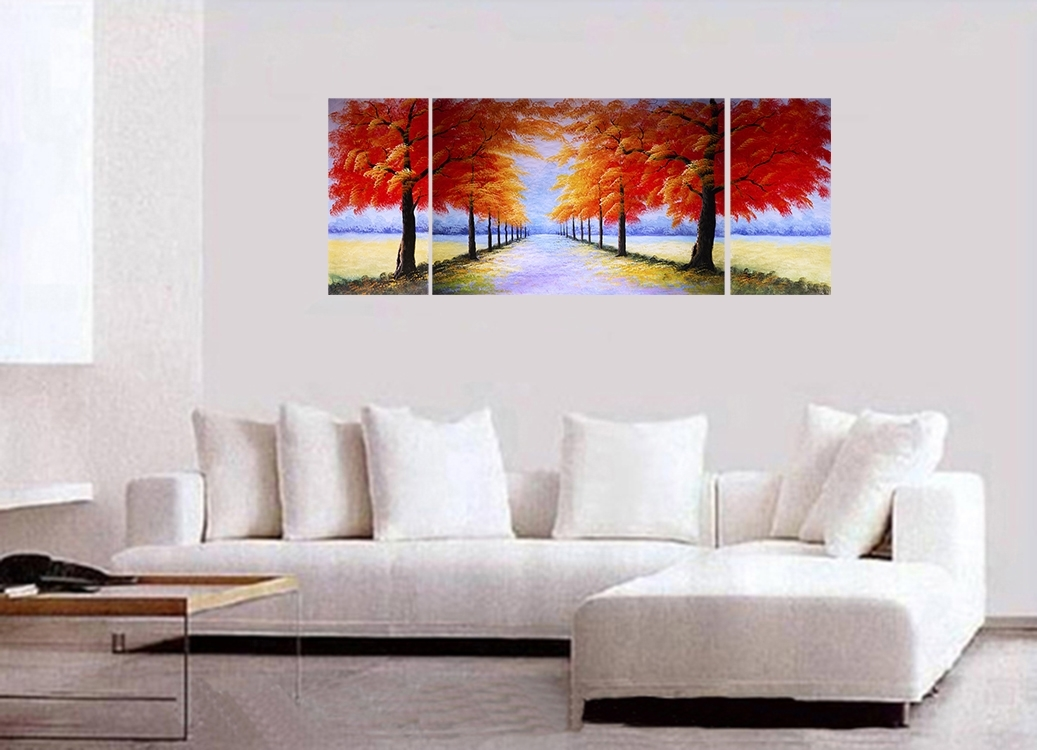 Wall Art: Lastest Idea Contemporary Canvas Wall Art Canvas Prints With Orange Canvas Wall Art (View 15 of 15)