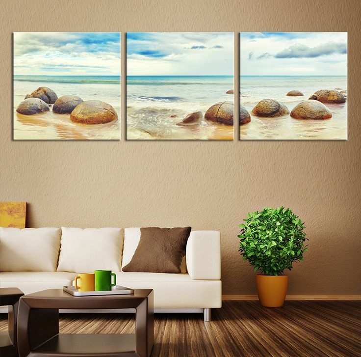 Wall Art Pictures Canvas | Completure (Image 14 of 15)