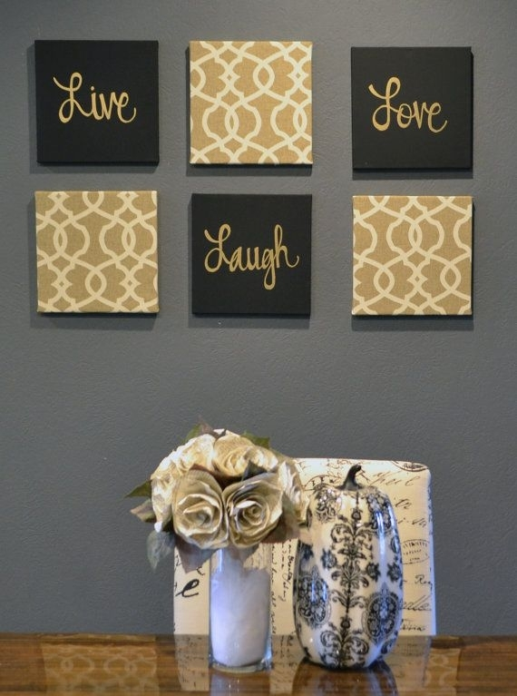 Wall Art: Sample Cheap Of Love Canvas Wall Art Love Heart Canvas Inside Live Laugh Love Canvas Wall Art (View 5 of 15)