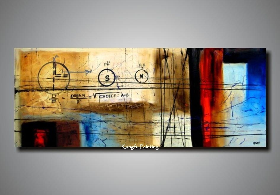 Wall Art: Top 10 Amazing Pictures Huge Canvas Wall Art Large Wall For Rectangular Canvas Wall Art (Image 13 of 15)