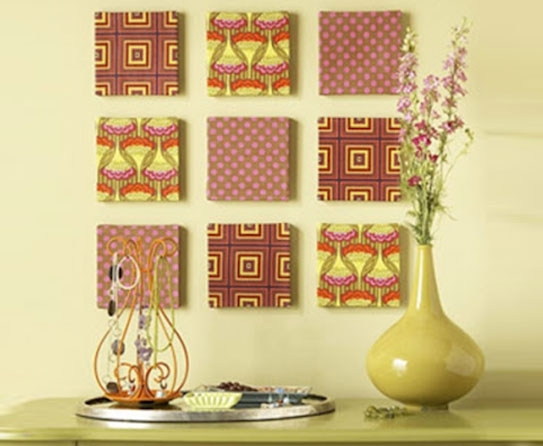 Wall Art: Top 10 Sampe Collection Cloth Wall Art Fabric Wall With Fabric Wall Art Frames (View 14 of 15)