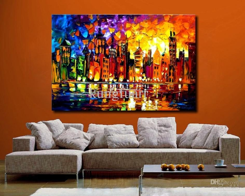 Wall Art: Top Images Large Wall Art Canvas Canvas Prints From With Modern Abstract Huge Wall Art (Image 14 of 15)